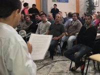 POLÍTICA: El Partido Fe de Necochea celebró el 17 de octubre