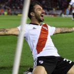 FÚTBOL: River derrotó a Independiente y avanzó a las semifinales. Atlético no pudo con Gremio