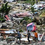 EL MUNDO: El balance del terremoto y el tsunami en Indonesia sube a más de 1.200 muertos