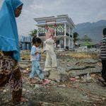EL MUNDO: Carrera contrarreloj en Indonesia