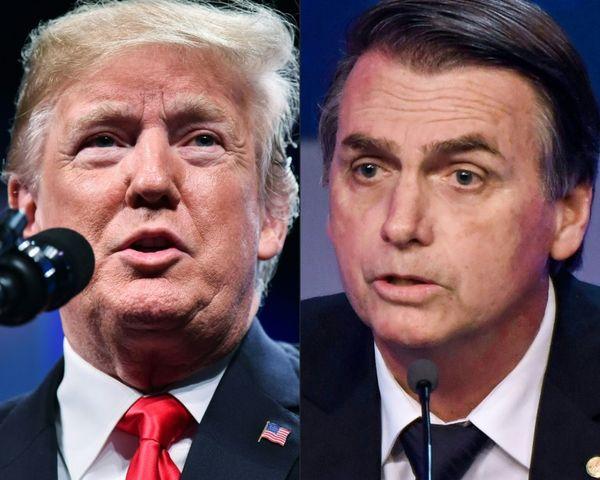 EL MUNDO: Jair Bolsonaro, ¿el Trump de Brasil?