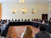 VERANO: Vidal se reunió con empresarios turísticos