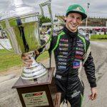 TOP RACE: La Pantera disputará una fecha muy especial