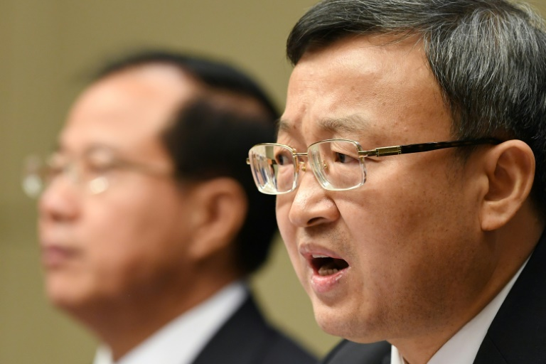 EL MUNDO: China espera solución a su guerra comercial con EEUU en el G20