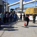 PUERTO QUEQUÉN: Primer Congreso de Protección y Seguridad Portuaria