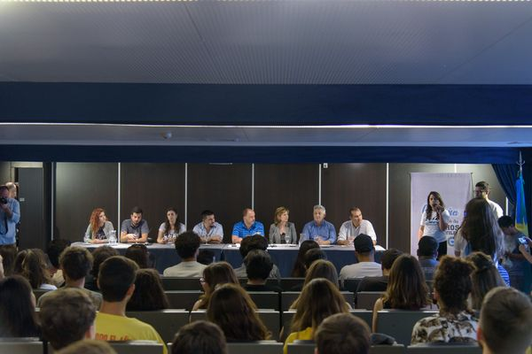 PROVINCIA: Proyecto de ley sobre derechos estudiantiles