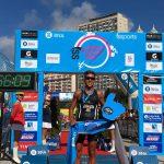 DEPORTES: Morandini vuelve a Mar del Plata para defender el título del Triatlón Olímpico