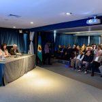 LEGISLATURA: Jornada informativa sobre el sistema previsional