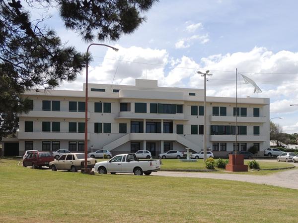 UNICEN: Llamado a selección cargos docentes