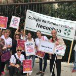7N: Farmacéuticos de Necochea van a la Audiencia Pública para frenar a Farmacity