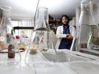 LA PLATA: Investigadores patentan un medicamento contra la epilepsia