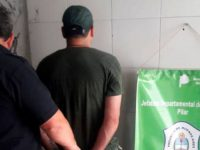 POLICIALES: Detuvieron al prófugo más buscado por la Justicia de Necochea