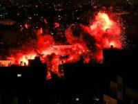 EL MUNDO: Israel bombardea Gaza