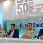 PUERTO QUEQUÉN: Congreso de Protección y Seguridad Portuaria