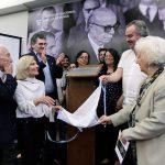 DERECHOS HUMANOS: Homenaje al equipo argentino de antropología forense