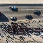 EL MUNDO: Caravana migrante a la frontera México-EEUU