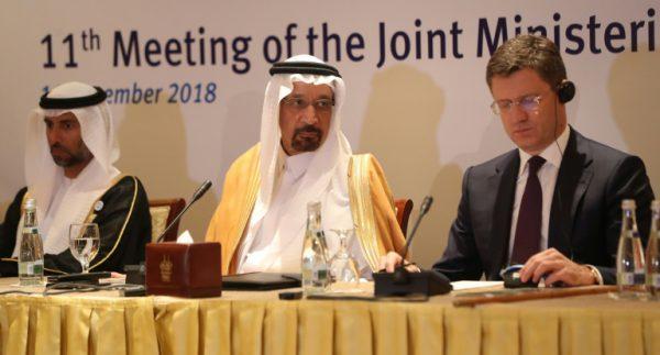 EL MUNDO: Productores de petróleo dicen que necesitan una «nueva estrategia»