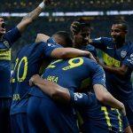 FÚTBOL: Boca empató en Brasil y jugará la final de la Libertadores contra River