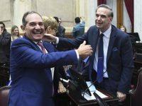 ECONOMÍA: Cambiemos logró sancionar el Presupuesto