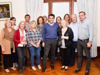 NECOCHEA: Nuevos proyectos para el Hospital Ferreyra