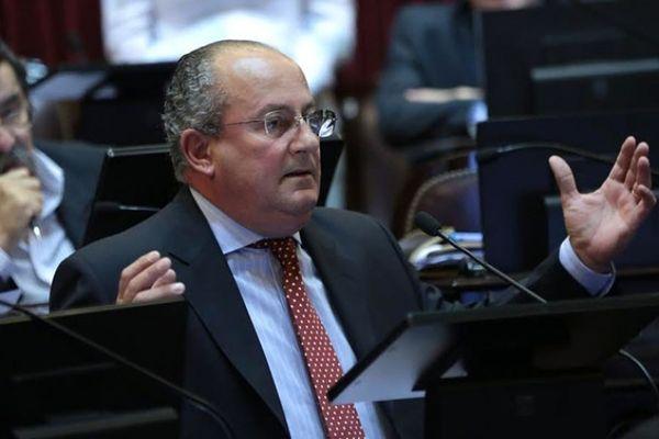 DENUNCIA: Contra el senador Juan Carlos Marino