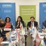 PROVINCIA: Se reunió el Consejo Federal de Consumo