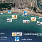 """PREFECTURA: """"Normas Jurisdiccionales para la Navegación Náutico-Deportivas"""""""