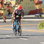 DEPORTES: 12° Triatlón Olímpico Series ISSports de Mar del Plata