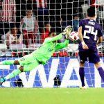 FÚTBOL: Al Ain derrotó a River en el Mundial de Clubes, por penales