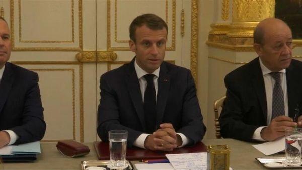 EL MUNDO: Semana decisiva para el Gobierno francés