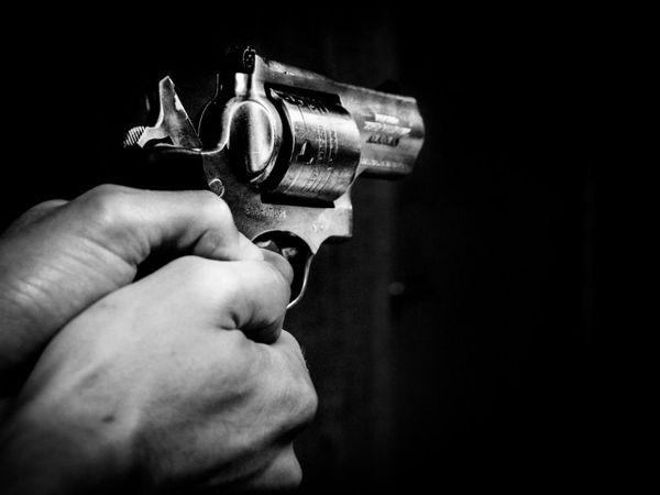 SEGURIDAD: Uso de armas de fuego