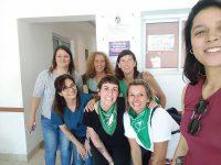SALUD: Abren tres Consejerías Pre y Post Aborto en Necochea y Quequén