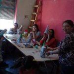 NECOCHEA: Presentación de talleres