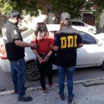 POLICIALES: Estaba prófuga y la detuvieron en Necochea