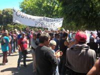 GREMIALES: Los municipales decimos ¡¡¡ basta!!!