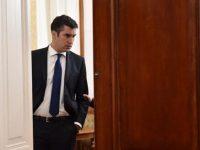 """POLÍTICA: Abuso sexual. ¿De qué """"extorsión"""" habla el diputado Mosca?"""