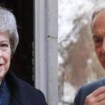 EL MUNDO: May pide una prórroga del Brexit