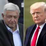 EL MUNDO: Diálogo y rispidez entre Trump y Obrador