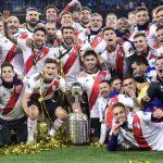 LIBERTADORES: River le ganó 3-1 a Boca