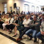 POLÍTICA: Arturo Rojas es dirigente Nacional del Partido Fe