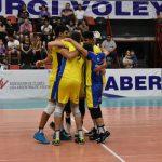 VOLEY: Ganó UPCN y es líder en la Copa Libertadores