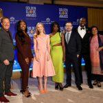 CINE: «Vice», una película sobre Dick Cheney, encabeza las nominaciones a los Globos de Oro