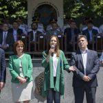 PROVINCIA: 138 años de la Policía Bonaerense