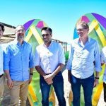 VERANO 2019: Necochea cuenta con una playa pública y gratuita