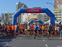 MARATON: María Ovejero y Diego Lacamoire ganaron #LaCarreraDelVerano