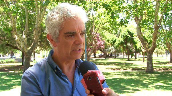 """NECOCHEA: Álvarez: dijo que """"Lo de la guardia pediátrica en Quequén siempre que hay elecciones sale a la luz"""""""