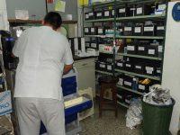 NECOCHEA: En el Hospital hay insumos suficientes