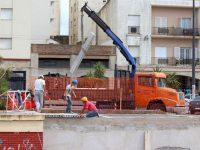 NECOCHEA: El municipio y la Usina trabajan juntos