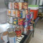 NECOCHEA: Secuestraron 115 kilos de embutidos en mal estado