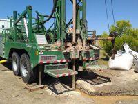 NECOCHEA: Más perforaciones de agua